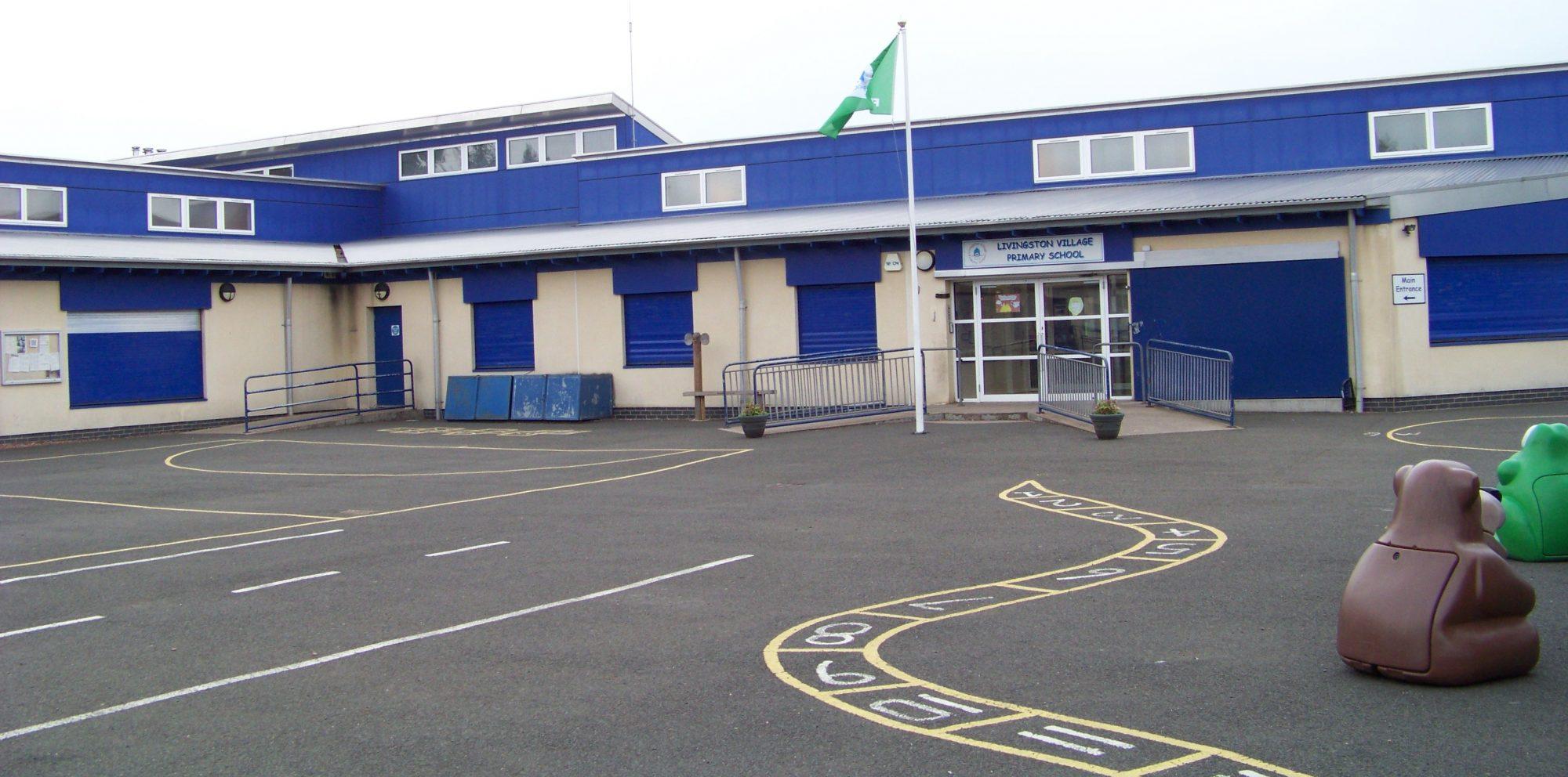 Livingston Village Community Education Centre Association
